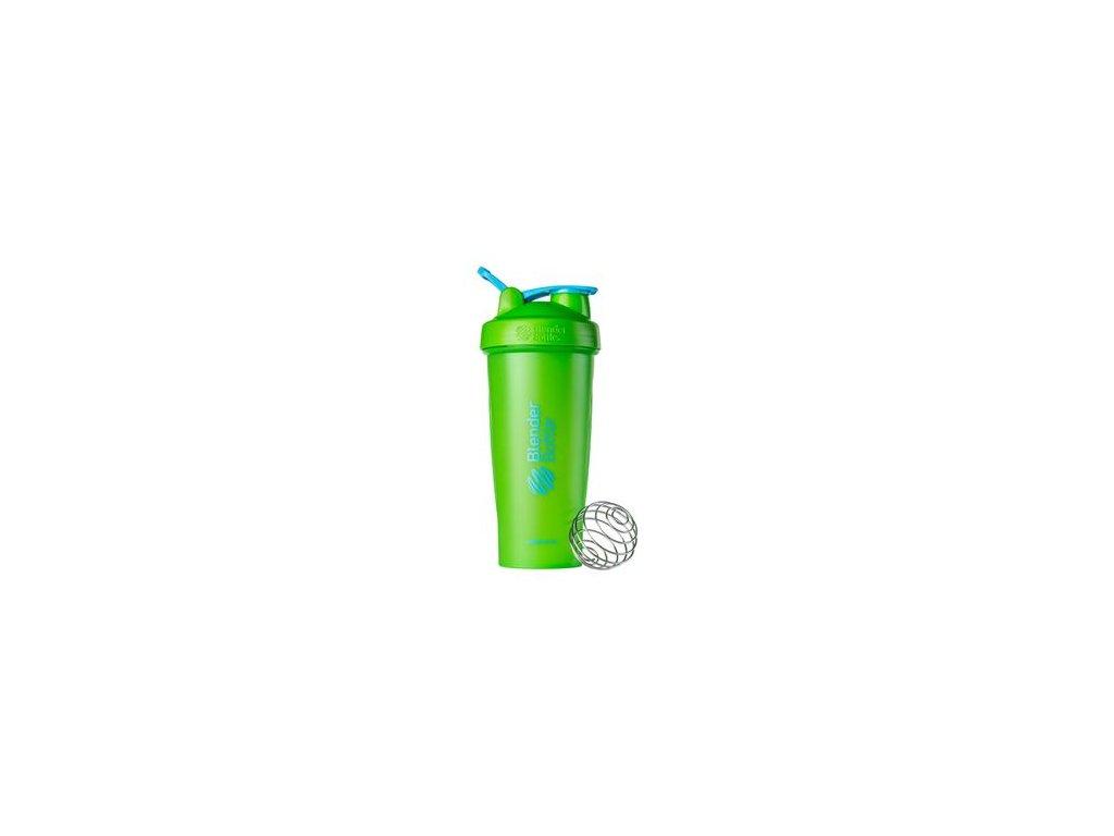 Šejkr Classic Loop Special Edition 820ml zelený