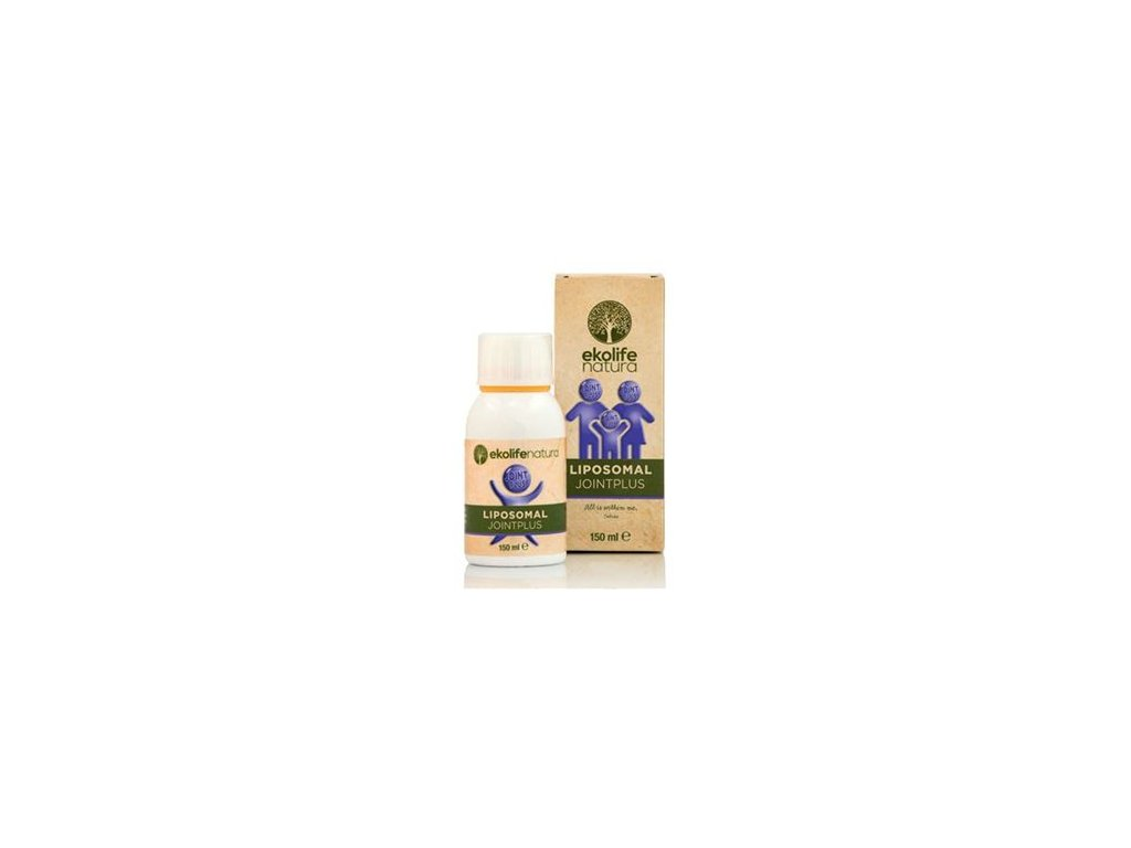 Liposomal Joint Plus 150ml (Lipozomální kloubní výživa)