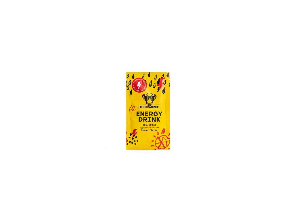 Energy Drink 30g lemon