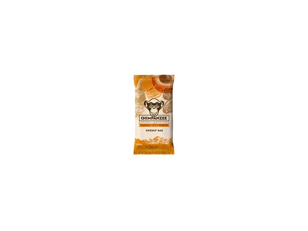 Energy Bar 55g apricot