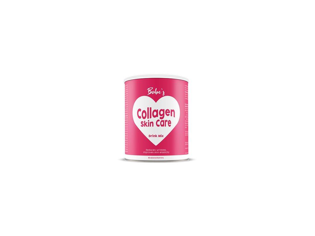 Collagen Skin Care 120g (Péče o pleť s kolagenem)