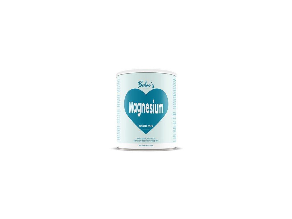 Magnesium 150g (Hořčík)