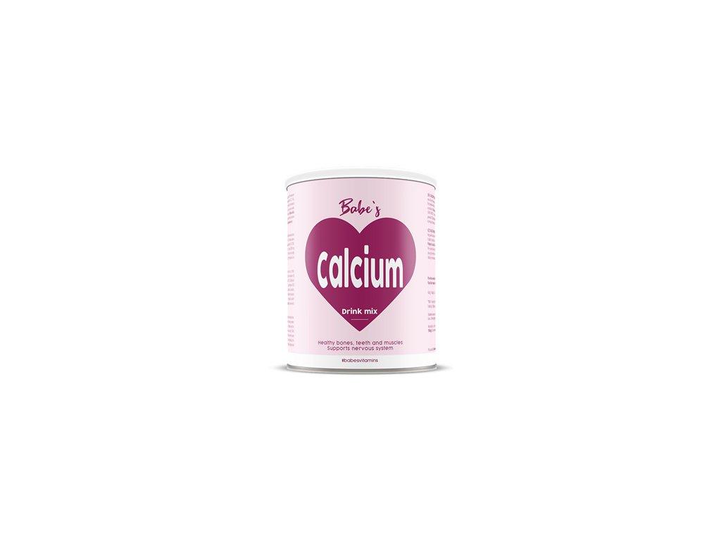 Calcium 150g (Vápník)