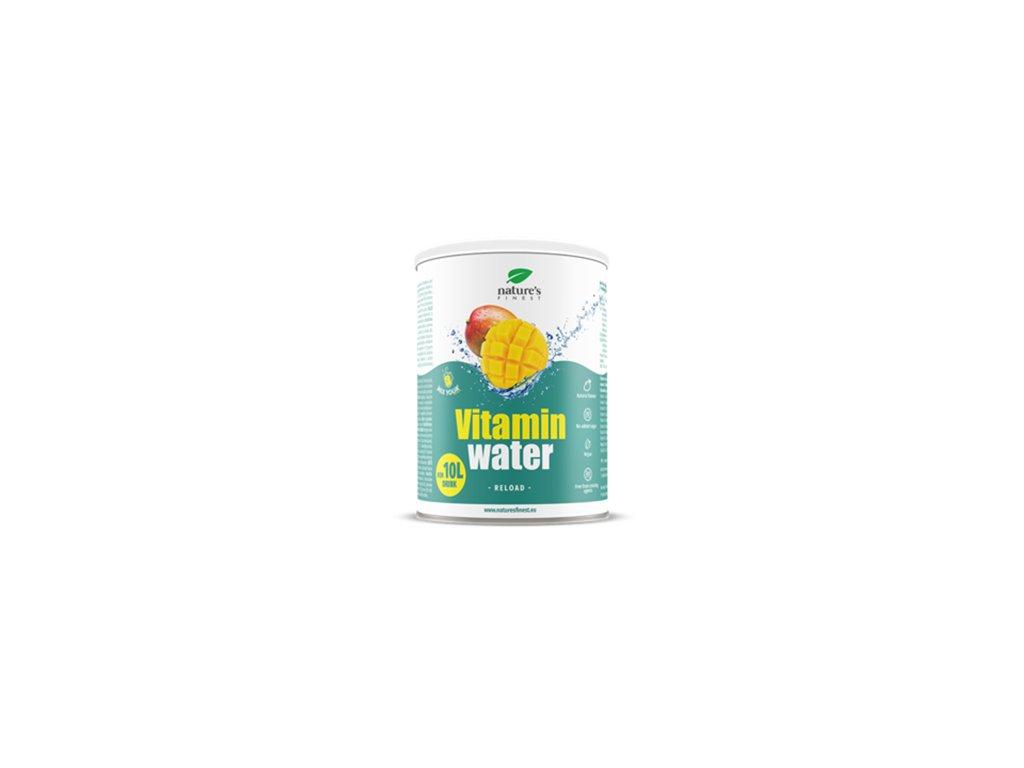 Vitamin Water Reload 200g mango (Vitamínový nápoj)