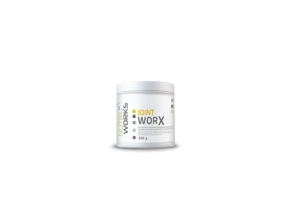 Joint Worx 200g