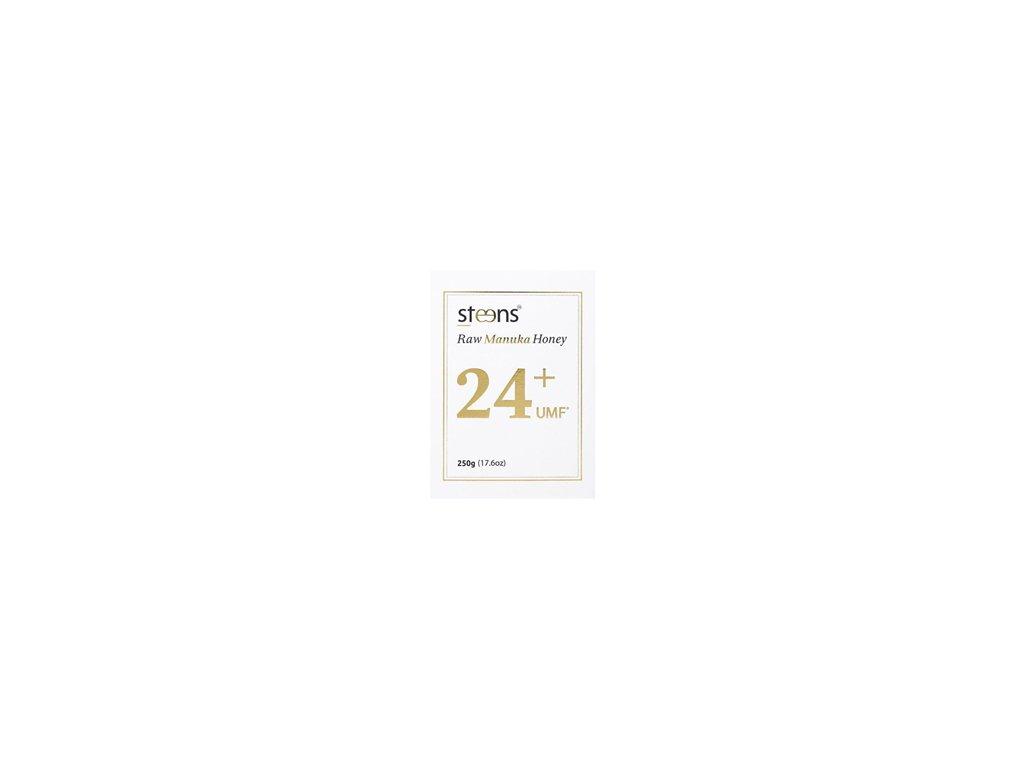 RAW Manuka Honey UMF 24+ (1122+ MGO) 250g