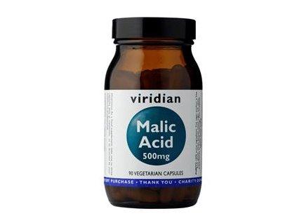 Malic Acid 90 kapslí