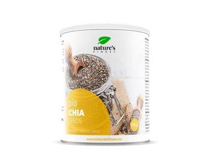 Chia Seeds 250g Bio
