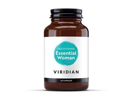 Essential Female Multi 60 kapslí