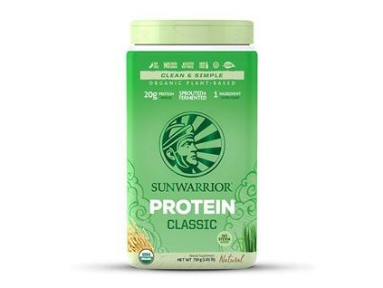 Protein Classic BIO 750g natural