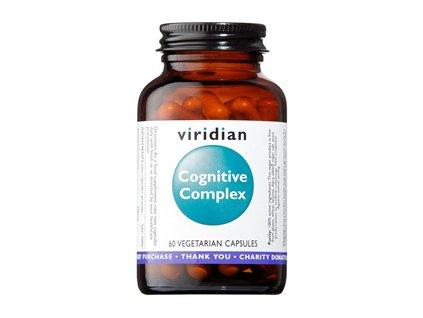 Cognitive Complex 60 kapslí (Kognitivní komplex)