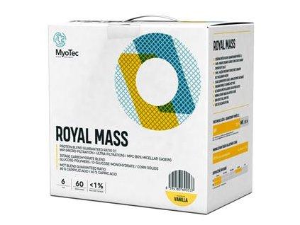Royal Mass 6kg vanilka
