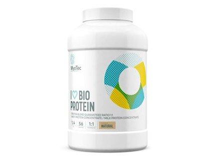 I Love BIO Protein 1,4kg natural