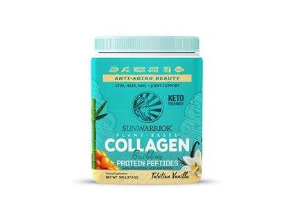 Collagen Builder 500g vanilka
