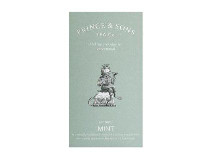 Mint Tea 15 sáčků (30g)