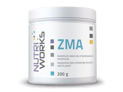 ZMA 200g