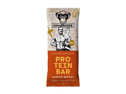 Protein Bar BIO 45g peanut butter