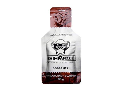 Natural Bio Energy Gel 35g chocolate