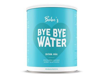 Bye Bye Water 150g (Normální vylučování vody)