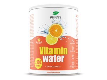 Vitamin Water Antioxidant 200g pomeranč citrón (Vitamínový nápoj)