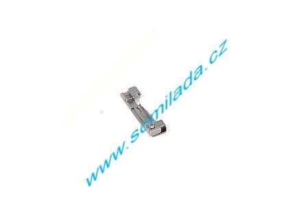 Patka na našívání perliček pro 5-nitný overlock SINGER