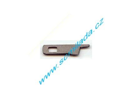 Nůž vrchní pro overlock SINGER