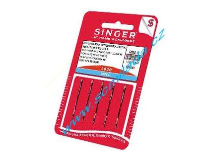 Jehly SINGER 2045/80 na streč