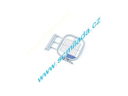 Vyšívací rámeček malý na Futura CE - 150,250,350