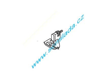 Patka slepého stehu pro šicí stroj SINGER