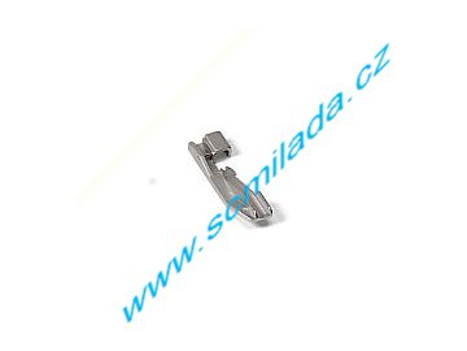 Patka na přišívání perliček pro 4-nitný overlock SINGER