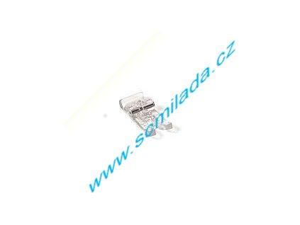 Patka knoflíkové dírky pro šicí stroj SINGER