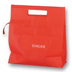 Taška na šicí stroj SINGER - digitální Barva: zelená