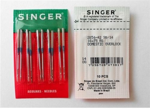 Jehly Singer na overlock 2054/70
