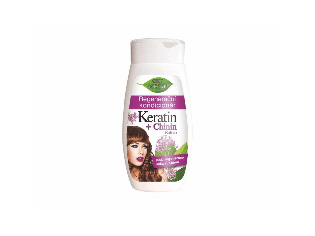 regeneracni kondicioner keratin chinin 260 ml 949