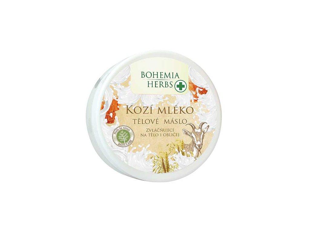 products BC002331 2 kozi mleko telove maslo