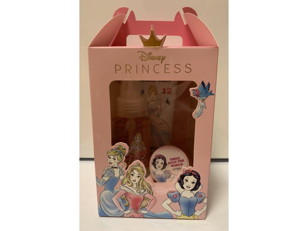 Kazeta Princess