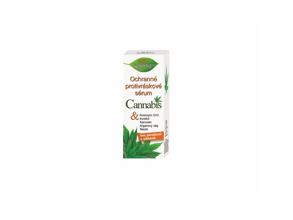 ochranne protivraskove serum cannabis 40 ml 794