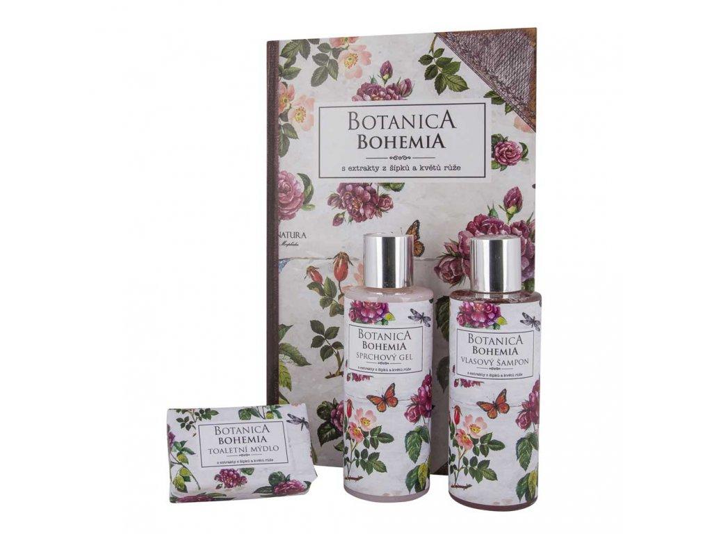 BC190034 DB Botanica ruze