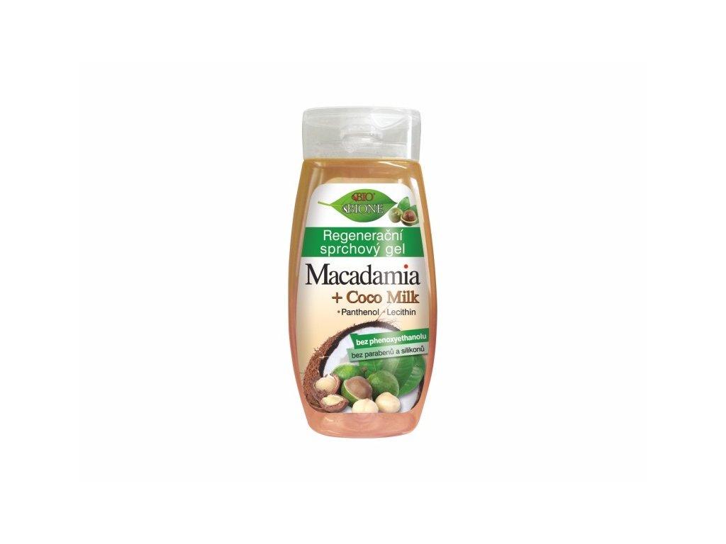 regeneracni sprchovy gel macadamia coco milk 260 ml 1133