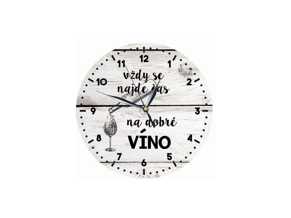 products BC190361 hodiny vino