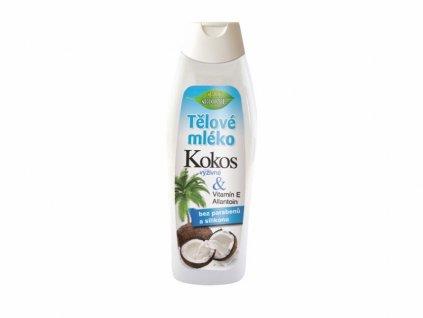 telove mleko kokos 500 ml 920