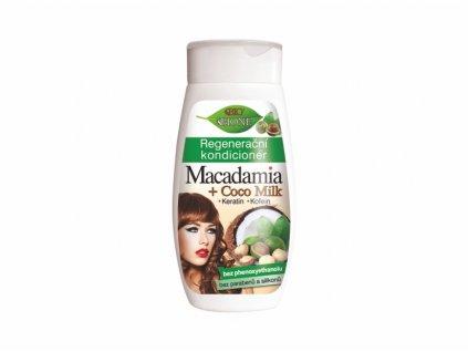 regeneracni kondicioner macadamia coco milk 260 ml 1131