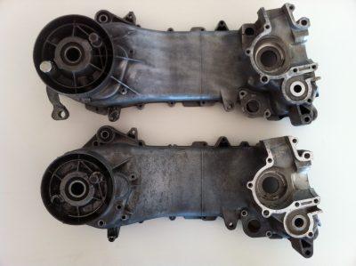 Motory Piaggio 50cc 2T