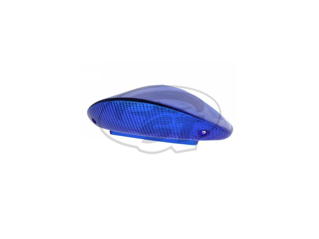 Kryt zadního světla STR8, Nitro Aerox, modrá