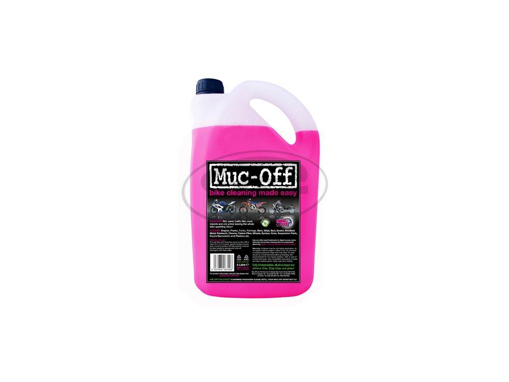 Muc-Off Bike Cleaner 5 litrů