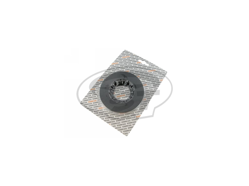 Ventilátor pro polořemenici Stage6 R/T Oversize, Minarelli/Piaggio