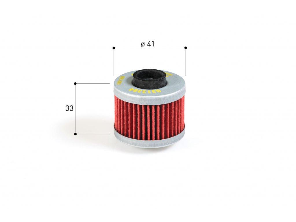 Olejový filtr Malossi, Aprilia Peugeot 125-150
