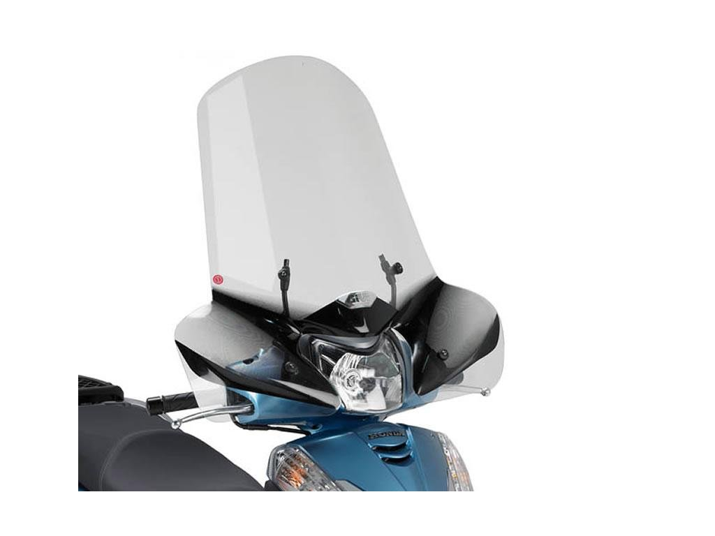 Plexi GiVi, Honda SH 300i od r.v. 07