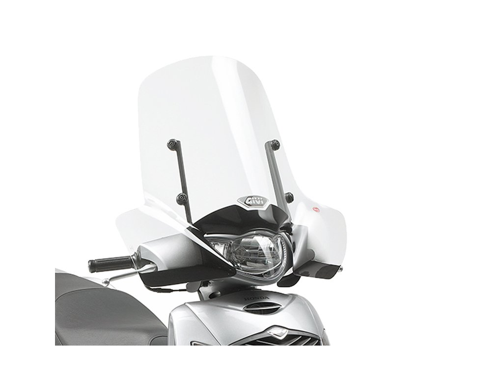 Plexi GiVi, Honda SH 125-150 r.v. 05-08