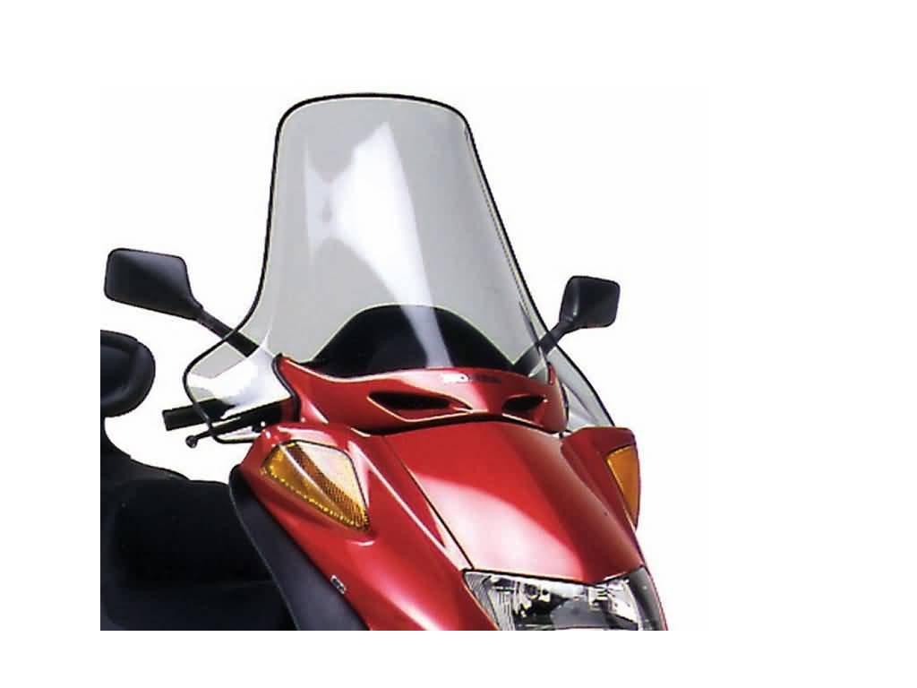 Plexi GiVi, Honda Pantheon 125   Foresight 250   SV 250